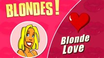 Blondes - Blond For Hire - Episode 31'