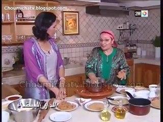 Recettes Chhiwates Bladi Casablanca el Azami