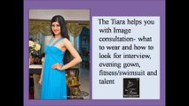 Train in a Safe Environment at The Tiara Pageant Training Studio- the Best Miss India Coaching in the Country