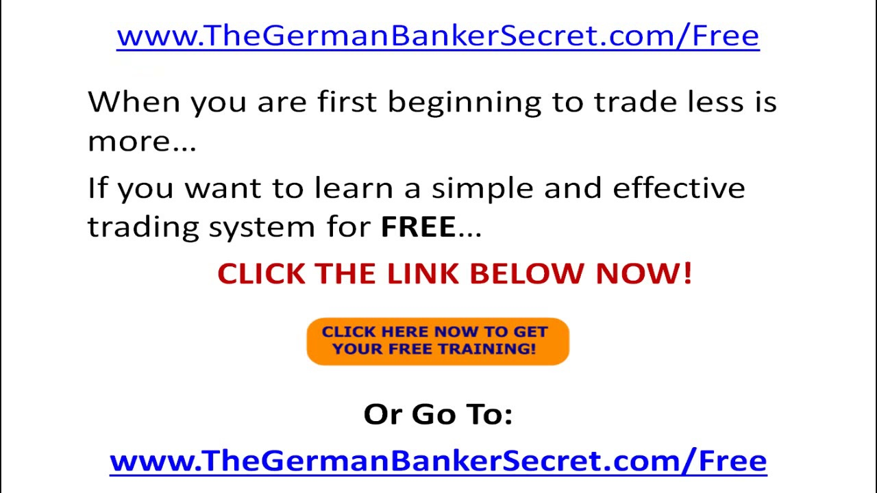 Forex Trading – An Introduction To Forex Trading For Beginners
