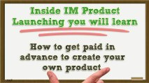 IM Product Launching Review - What Is IM Product Launching?
