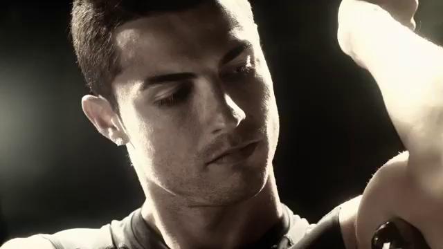 Cristiano Ronaldo Gourmet Massager