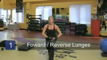 Total Body Exercise & Fitness _ Aerobics Exercise Routines