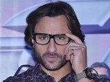 Saif Ali Khan In Search Of A Script Writer