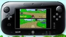 Nintendo eShop - Super Mario Kart on the Wii U Virtual Console