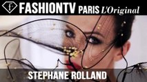 Stephane Rolland Haute Couture Fall/Winter 2014-15 EXCLUSIVE | Paris Couture Fashion Week| FashionTV