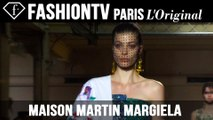 Maison Martin Margiela Couture Fall/Winter 2014-15 EXCLUSIVE | Paris Couture Fashion Week |FashionTV