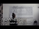 """Scott Campbell for Free Artists NYC"" by Felipe Lima"