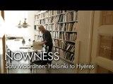 """""""Satu Maaranen: Helsinki to Hyères"""" by Julien Pujol and Antoine Asseraf"""