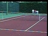 Stage Tennis Ete 2005