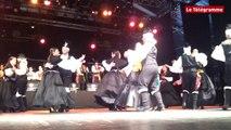 Festival interceltique. Musiques et danses des pays celtes