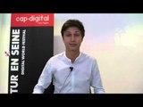 Méta Média : TRACK'TL @Futur en Seine 2014