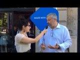 MétaMedia : Interview Tristan Nitot (Mozilla) @ Futur en Seine 2014