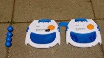 Squap Speed 2 -  Catch Ball Game / Gra Zręcznościowa - Simba - 8500 - Recenzja