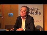 MétaMedia : Interview Marc Tessier @ Futur en Seine 2014