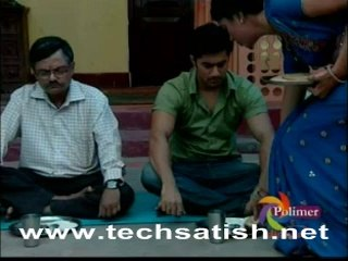 Saami Potta Mudichu 07-08-14 - Polimer Tv Serial 07th August 2014 Episode 330