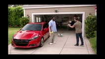 Insolite : Dodge mise sur l'humour pour vendre sa Dart