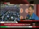 TGRT HABER TV GÜN ORTASI HABER BÜLTENİ (7 AĞUSTOS 2014)