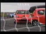 Football voiture