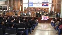 Perpétuité pour deux hauts dirigeants khmers rouges