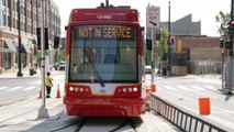 D.C. begins practice streetcar operations