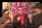 SoloVox poésie musique slam - 26 - Vézir - Yvon d'Anjou