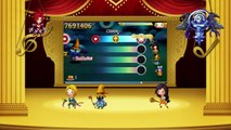 Theatrhythm Final Fantasy: Curtain Call - Legacy of Music - FF VIII, IX, X, X-2 Vignette (3DS)