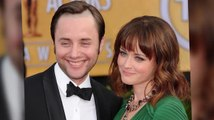 Les stars de Mad Men Alexis Bledel et Vincent Kartheiser se sont mariés en secret !