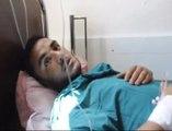 الإرهاب الأمني يعود من جديد ويتسبب في شلل شاب بسبب التعذيب الذي تعرض له من الشرطة