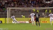 OLYMPIQUE LYONNAIS 2-1 MLADÁ BOLESLAV - UEFA Europa League 2014-15 - All Goals