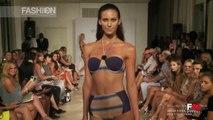 """""""SINESIA KAROL"""" Miami Fashion Week Swimwear Spring Summer 2015 HD by Fashion Channel"""