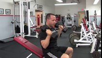 Exercise & Fitness Tips _ How to Bulk Up Muscle
