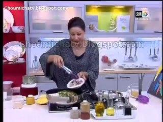 Recettes Fkade Bibi