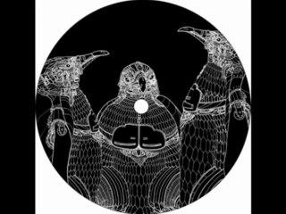 WG Vinyl 002 - Penguin EP: Seuil & dOP - Glory Hole