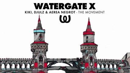 Kiki, D'Julz & Aerea Negrot - The Movement