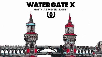 Matthias Meyer - Fallin'