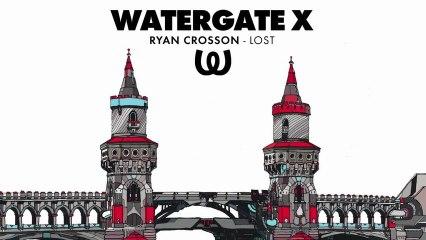 Ryan Crosson - Lost