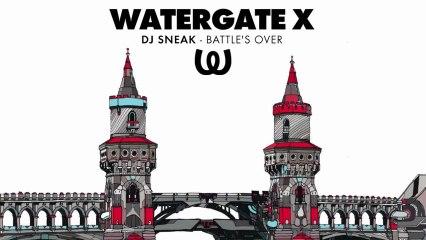 DJ Sneak - Battle's Over