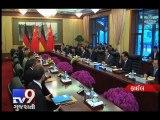 China follows PM Narendra Modi's footsteps, President Xi Jinping to Visit India, Pakistan, Sri Lanka - Tv9 Gujarati