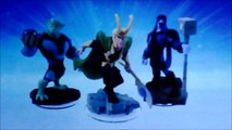 Disney Infinity 2.0 - Marvel Super Heroes - New Characters Revealed.