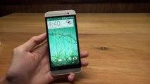 Tinhte.vn - Trên tay HTC One (E8) chính hãng.
