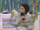 Fake saint cult leader Ching Hai admits she scolds people