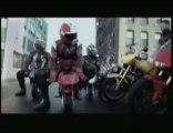 Zone-Motards : grosse provoc' entre motards !!