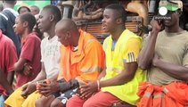 La OMS decreta la emergencia santaria mundial por el brote del ébola en África Occidental