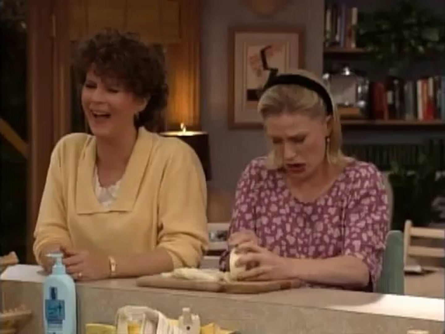Home Improvement 2x05 Heavy Meddle Video Dailymotion