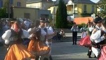 Slovaquie et Baléares à Naucelle. Festival international du Rouergue.