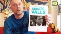 Alain Soral -  Kaleidoscope sur Zemmour, Le Pen, Valls et les autres. Part 1/2