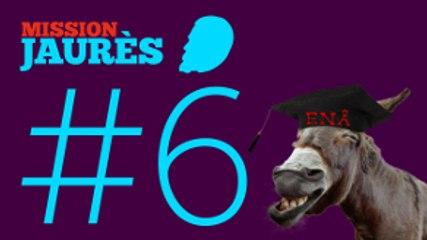 Mission Jaurès - Ep06 - L'école, c'est révolutionnaire !