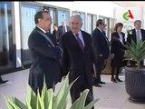 Algerie 2013 Bouteflika L'Algérie A VENDRE aux Sociétés Privés de France
