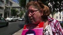 ALGERIE 2013 de Bouteflika Arte Reportage INTERDIT EN ALGÉRIE les familles de disparus DRS الجزائر